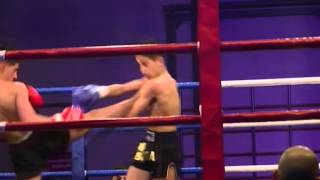 Bilal Boudassghount vs Mootje Boutasa *highlights* 2017 Video