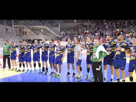 Austrija- Bosna i Hercegovina 34:32 (snimak, 17.06.2017)