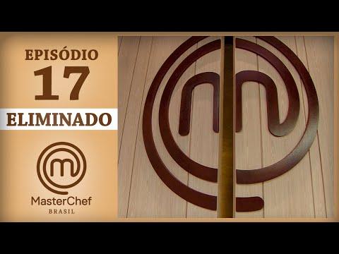 DEPOIMENTO DO ELIMINADO | MASTERCHEF BRASIL | EP 17 | TEMP 04)