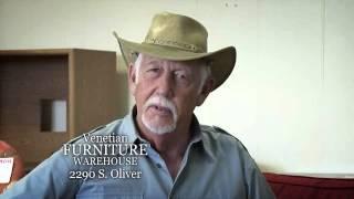 Venetian Furniture Warehouse Elvis