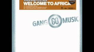 Paffendorf - Welcome To Africa (Club Mix)
