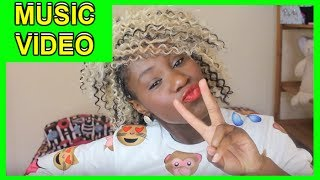 Tee Cee - Not Your Average Girl (Skool Girl Anthem) ft. Tahirah Gaynor ✌