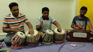 Tritaal chakradhar by hemant kirkire with anand parab and shantanu naik