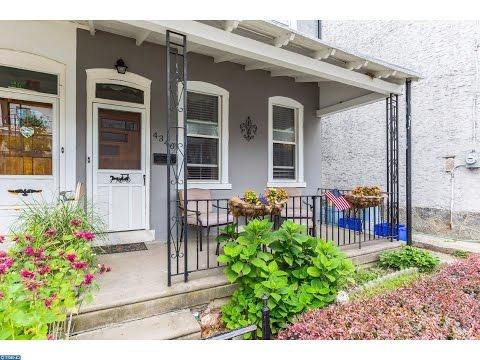 Homes For Sale - Entourage Elite Real Estate - 4340 Mitchell St, Philadelphia, PA 19128
