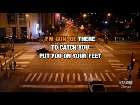 Gone, Gone, Gone in the style of Phillip Phillips | Karaoke with Lyrics