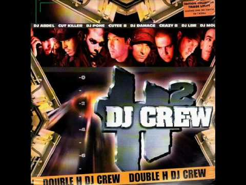 DJ Dee Nasty - It's the Hip-hop