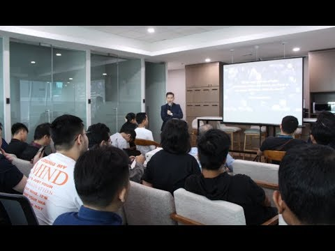 Value Investing Bootcamp by Rivan Kurniawan - Jakarta 3 Feb 2018