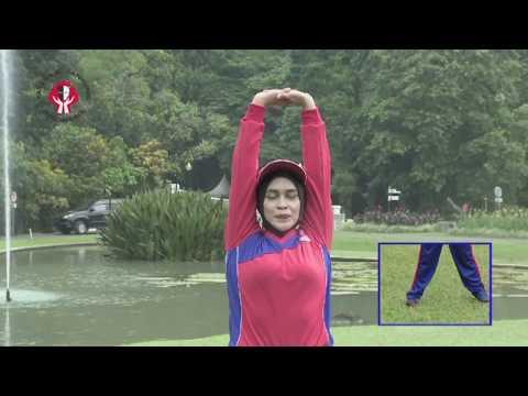 VIDEO SENAM JANTUNG SEHAT seri 6 versi-latihan Terbaru