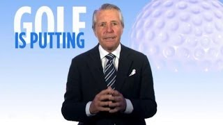 Gary Player's Three Tips to Improve Your Golf Game