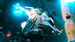 EVERSPACE PC Ultra Settings Gameplay