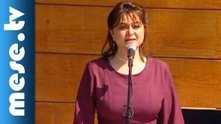 Kalamajka és Fábian Éva: Görgey (gyerekdalok, koncert részlet)