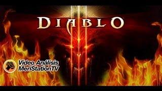 Diablo III, Vídeo Análisis PlayStation 3/Xbox 360