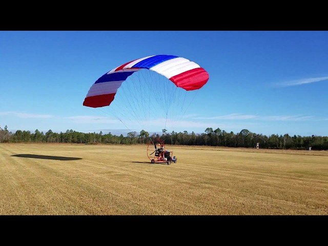 Jack PPC Takeoff