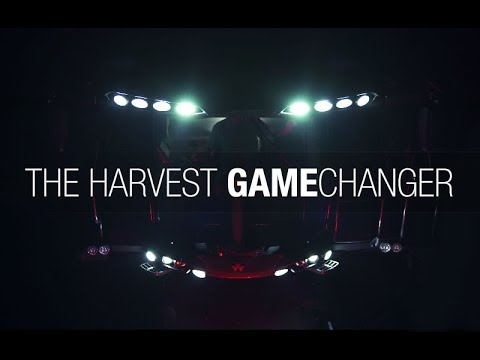 MEET THE HARVEST GAMECHANGER (English)