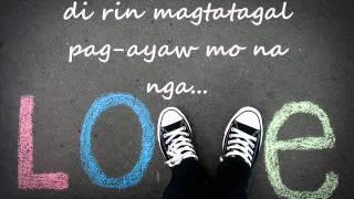 Gambar cover pag-ayaw mo na