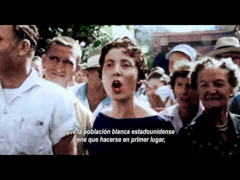 I am not your negro - Trailer subtitulado en español (HD)