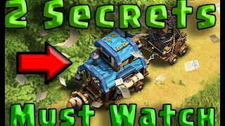 Clash of Clans | 2 Secrets in Clan Games Update you did'nt know? What it is?