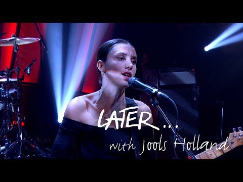Wolf Alice - Beautifully Unconventional - Later… With Jools Holland - BBC Two