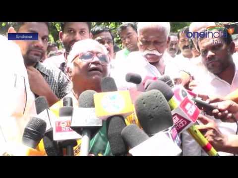 TN Govt., has to free Rajiv case convicts- Rally in Chennai - Oneindia Tamil