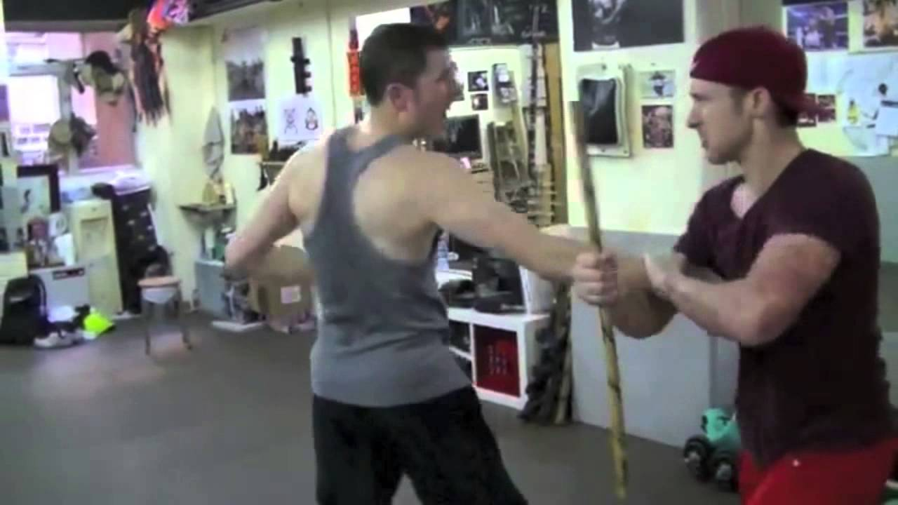 Learn Fight Choreography (how to film fight scenes PART 1 ...