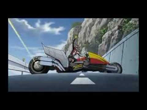 Vengador 2007 - 2 - Resurreccion del imperio Yamatai! resurreccion de la reina Himika! from YouTube · Duration:  24 minutes