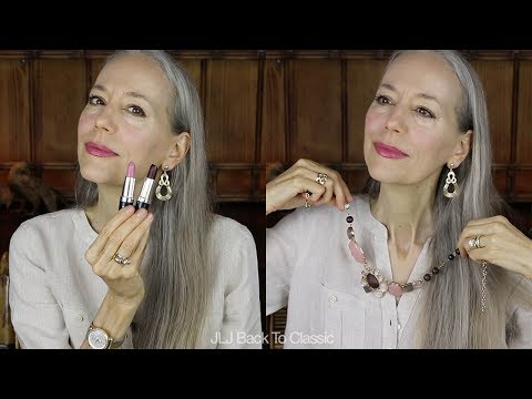 Classic Beauty & Fashion/Style Over 40-50: Favorites May 201