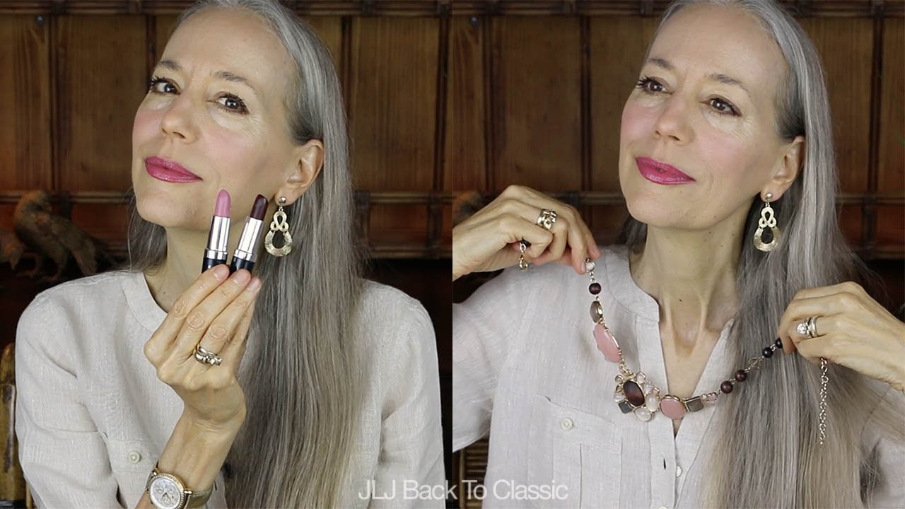 Favorites May 2017 Clothing Jewelry Organic Lipsticks Classic Fashion Style Over 40 50