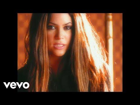 Shakira – No Creo (Video Oficial)