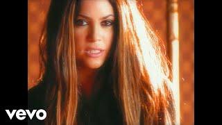 Shakira - No Creo (Video Oficial) YouTube Videos