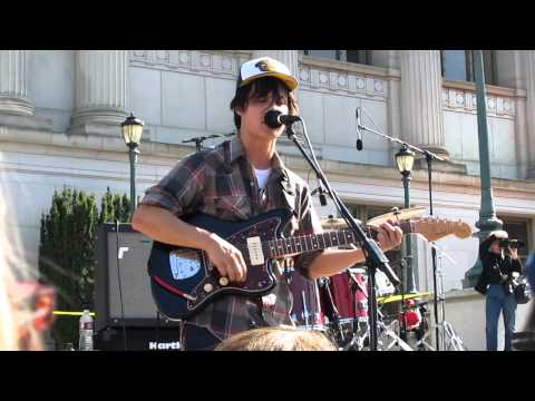 The Dodos - Don't Try and Hide It 720p