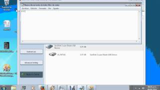 TUTORIAL COMO UTILIZAR MINITOOL POWER DATA RECOVERY