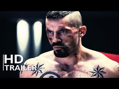 UNDISPUTED 5 Trailer (2019) - MMA Fight Movie   FANMADE HD letöltés