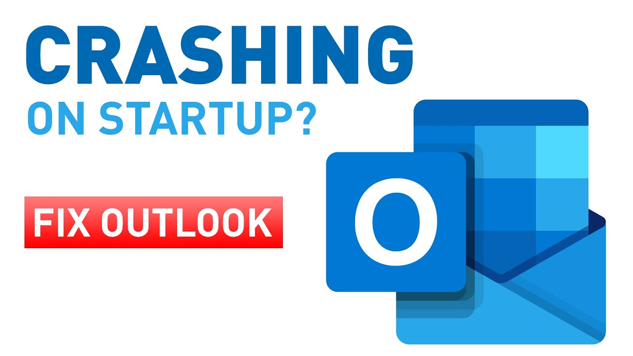 Outlook 2016 Mac crashes on startup - Fix
