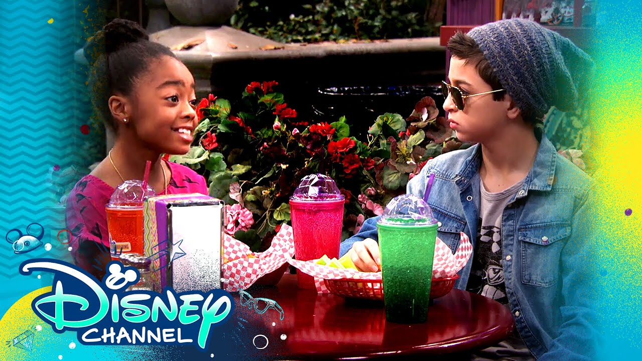 Download Dreamsie Stu and The Hudson | JESSIE | Throwback Thursday | Disney Channel