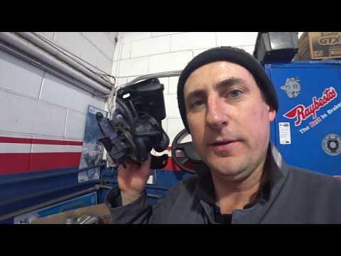 Volkswagen Вентиляция бака горит чек / как решить проблему?