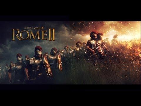 Rome 2 - Tactics - Hammer and Anvil