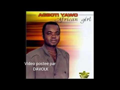 Togo Music --  Agboti Yao Mawuena-- Ne nye woede ?