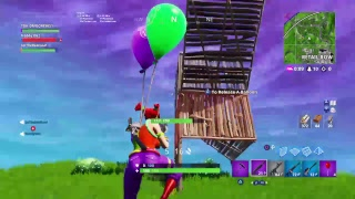 Fortnite Blueface baby troll