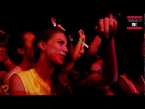 Future Music Festival Asia 2013 (Highlight) FMFA 2013