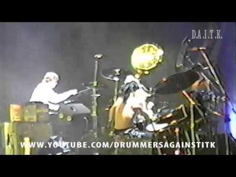 Bozzio, Jeff Beck, Budokan Bootleg 1991 Live! - 동영상