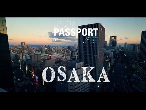 Discover Osaka: sushi, tattoos, and a flourishing nightlife | The Economist