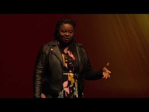 Can Design Dismantle Racism? | Antoinette Carol | TEDxGatewayArch