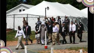 Everlasting Memories of Jalsa Salana USA 2008 Part 1