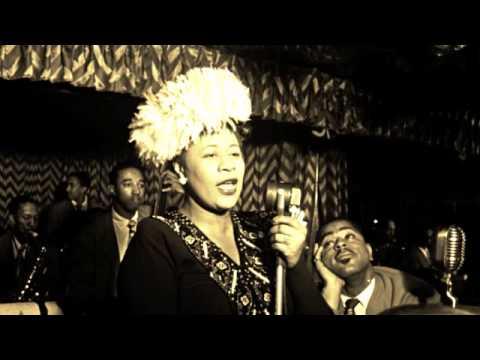 Ella Fitzgerald - Between The Devil & The Deep Blue Sea (Verve Records 1961)