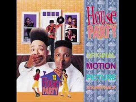 house party soundtrack-surely