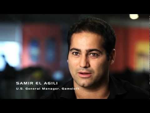 Gameloft - Why New Orleans