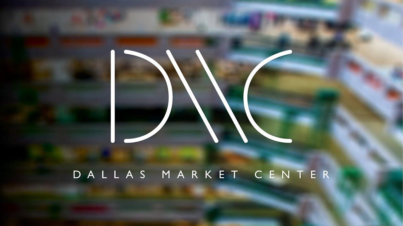 Why Dallas Market Center