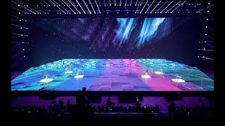 Huawei Honor 10 - Opening show