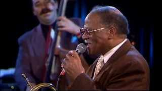 Clark Terry - Squeeze Me But Please Don't Tease Me - LIVE 1994