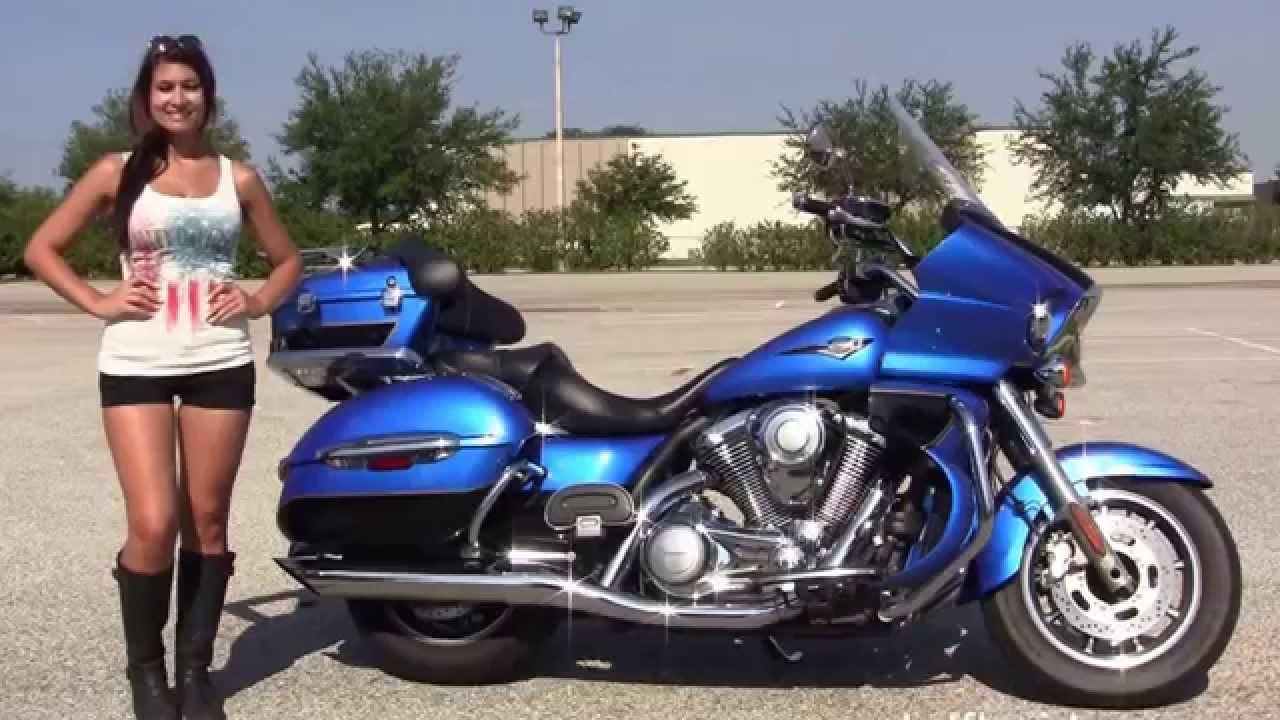 Kawasaki Voyager  For Sale